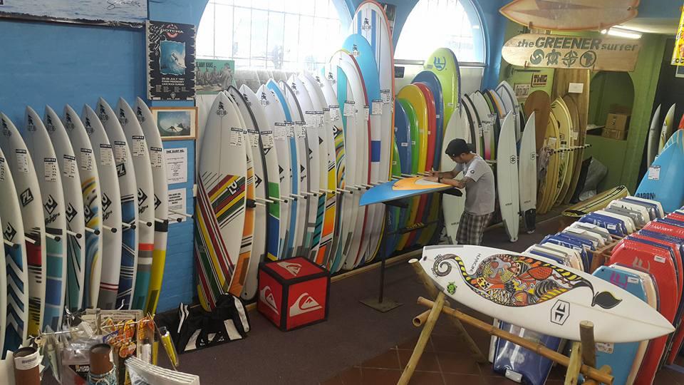 Saturday Surf Check – 26 November