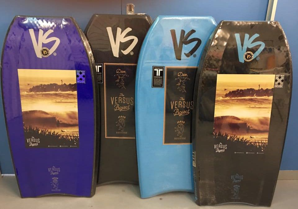 VS HOUSTON TENSION TECH BOARDS ARE NOW IN STORE!