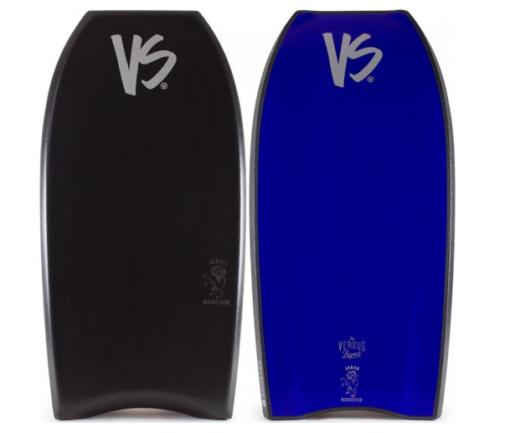 Vs-jared-houston-pro-model-bodyboard-black