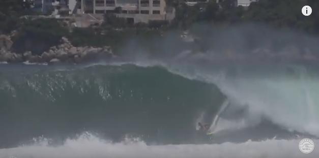 FINAL – Puerto Escondido Challenge 2017