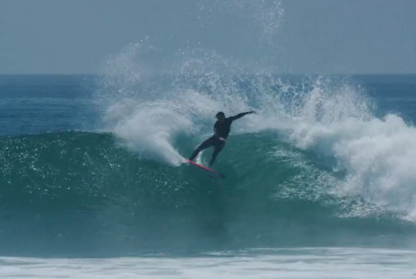 Beyond The Tour – Jordy Smith